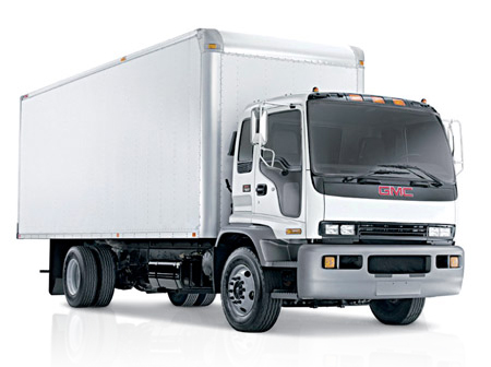 Owner Manual, Medium Duty Cab-Over (T-Series)
