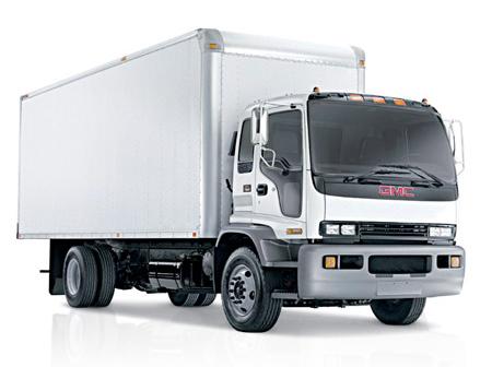 Service Manual, Medium Duty Cab-Over (T-Series)