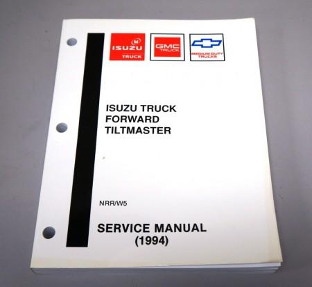 94 NRR Manual