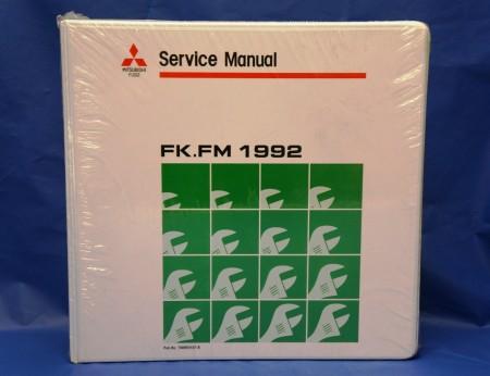 1992 FK-FM