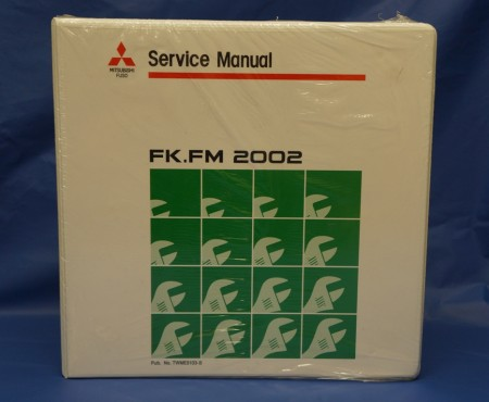 2002 FK-FM