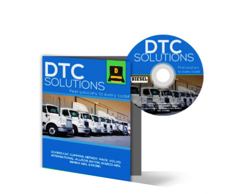 DTC Solutions Software