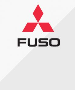 Mitsubishi Fuso Diagnostics