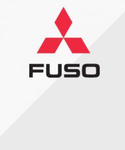 Mitsubishi Fuso Fluid Info & General Specs
