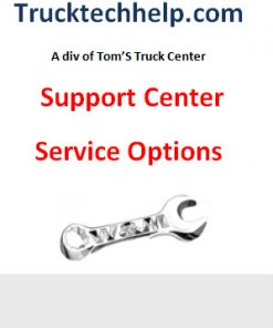 Technical Support Center Services